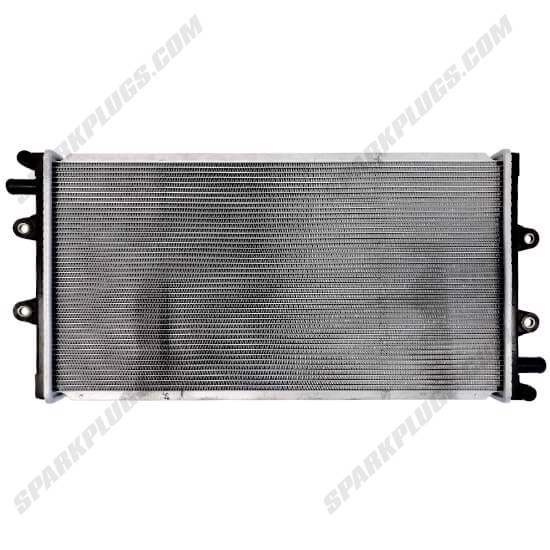 Picture of Denso 221-9590 OE Replacement Radiator