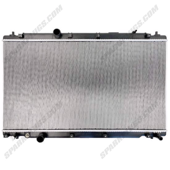 Picture of Denso 221-9601 OE Replacement Radiator