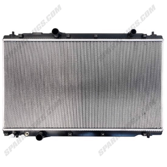Picture of Denso 221-9602 OE Replacement Radiator