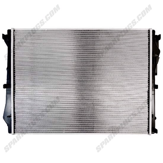 Picture of Denso 221-9615 OE Replacement Radiator