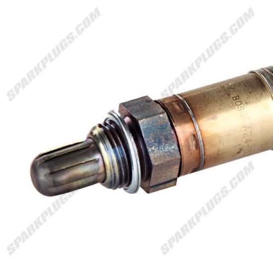 Picture of Denso 234-3304 OE Identical Oxygen Sensor