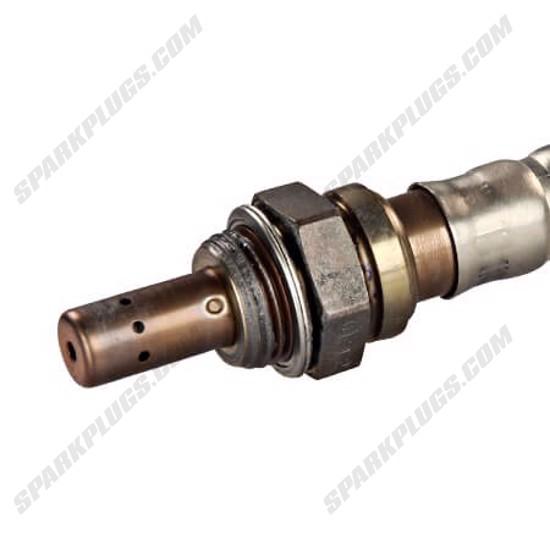 Picture of Denso 234-4187 OE Identical Oxygen Sensor