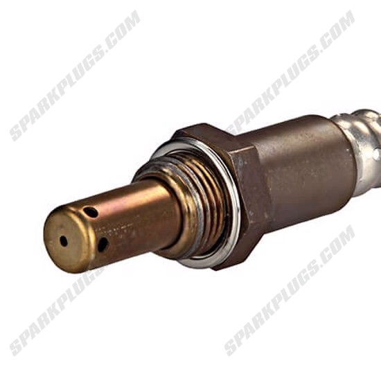 Picture of Denso 234-4339 OE Identical Oxygen Sensor