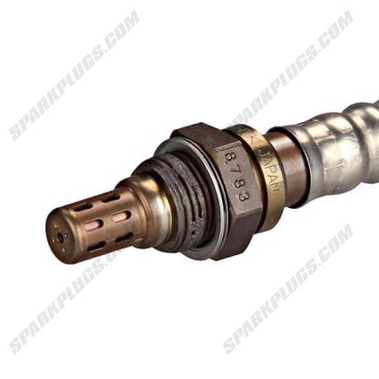 Picture of Denso 234-4348 OE Identical Oxygen Sensor