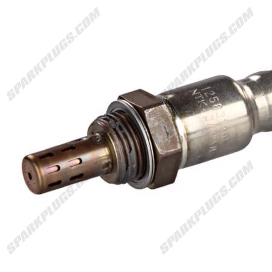 Picture of Denso 234-4355 OE Identical Oxygen Sensor