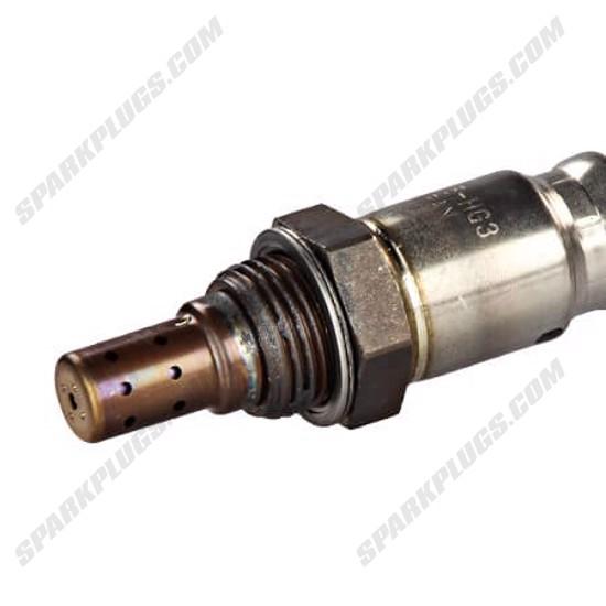 Picture of Denso 234-4574 OE Identical Oxygen Sensor
