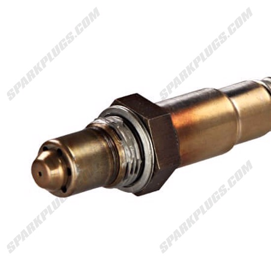 Picture of Denso 234-4846 OE Identical Oxygen Sensor