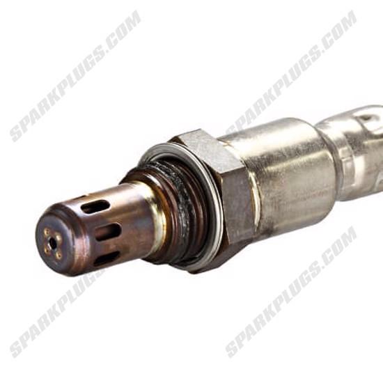 Picture of Denso 234-4966 OE Identical Oxygen Sensor
