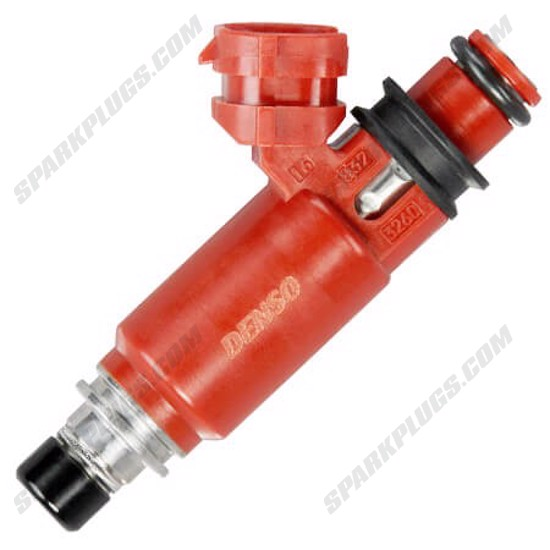 Picture of Denso 297-0016 Fuel Injector