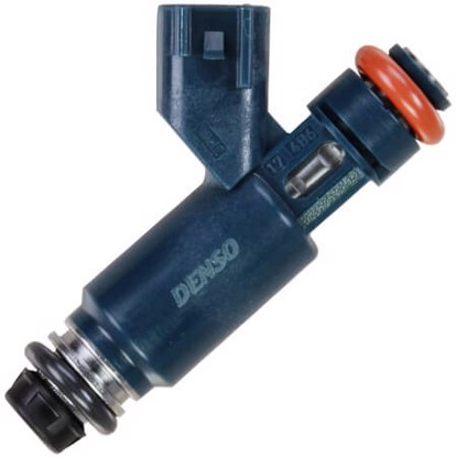Picture of Denso 297-0034 Fuel Injector