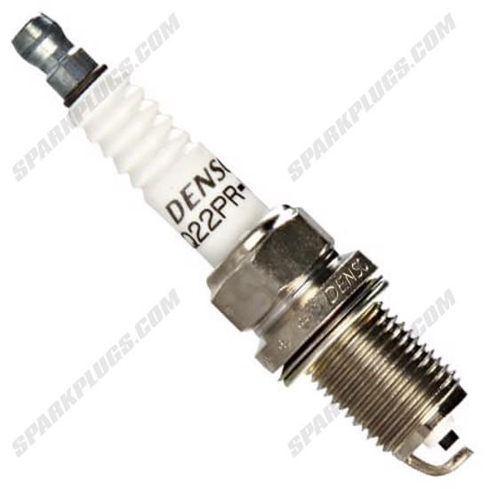 Picture of Denso 3010 Q22PR-U Nickel U-Groove Spark Plug