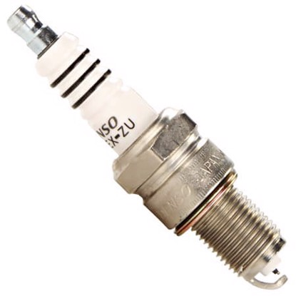 Picture of Denso 3030 W16EXZU Platinum U-Groove Spark Plug