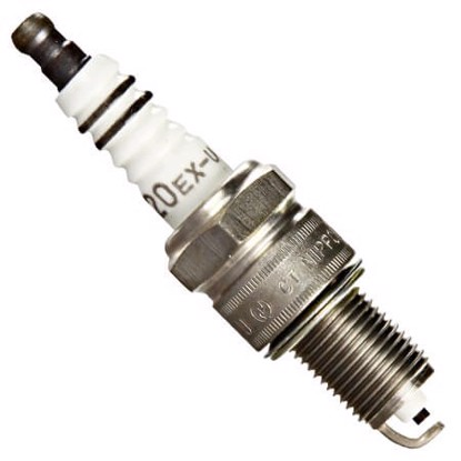 Picture of Denso 3064 W20EX-U13 Nickel U-Groove Spark Plug