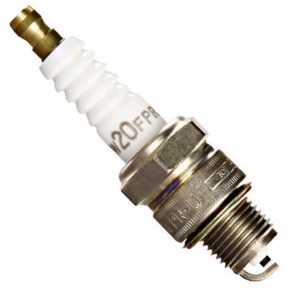 Picture of Denso 3070 W20FPR-U Nickel U-Groove Spark Plug