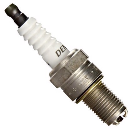 Picture of Denso 3103 W25EBR Multi-Ground Spark Plug