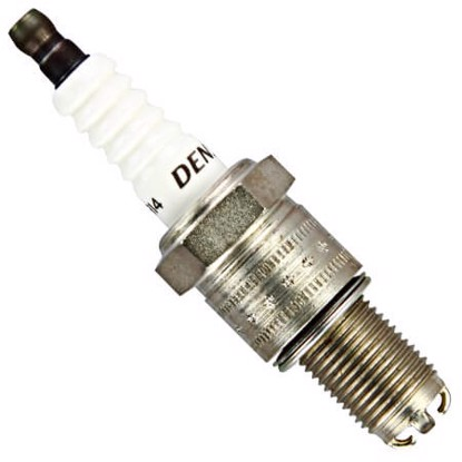 Picture of Denso 3105 W27EDR14 Multi-Ground Spark Plug