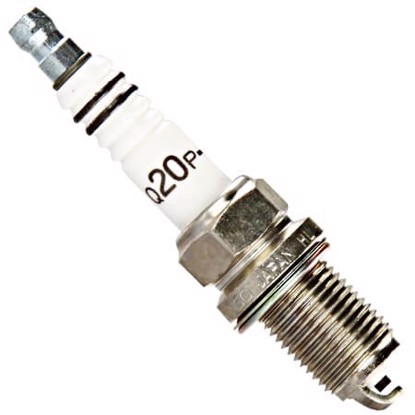 Picture of Denso 3125 Q20P-U Nickel U-Groove Spark Plug