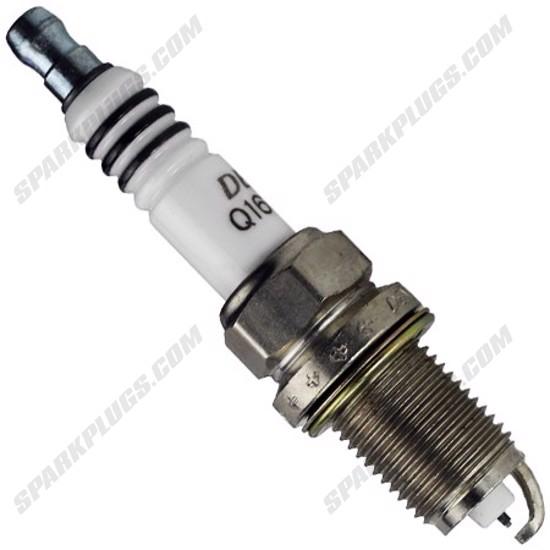 Picture of Denso 3154 Q16RZU11 Platinum U-Groove Spark Plug