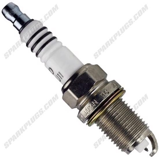 Picture of Denso 3162 K20RZU11 Platinum U-Groove Spark Plug