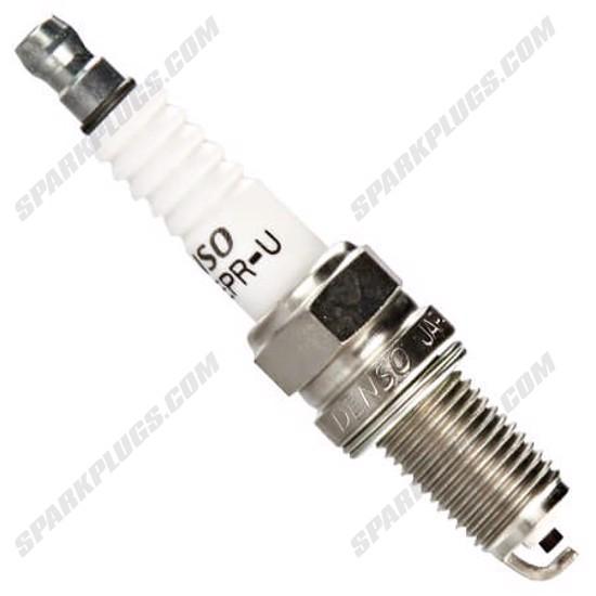 Picture of Denso 3313 XU27EPR-U Nickel U-Groove Spark Plug