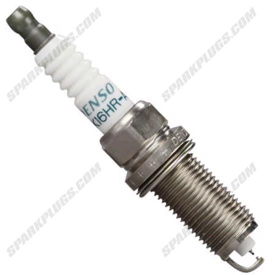 Picture of Denso 3484 FK16HR-A8 Iridium Long Life Spark Plug