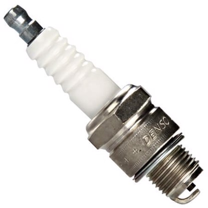 Picture of Denso 4017 W14FR-U Nickel U-Groove Spark Plug