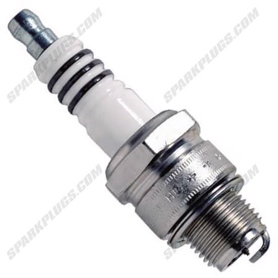 Picture of Denso 4039 W24FSZU Platinum U-Groove Spark Plug