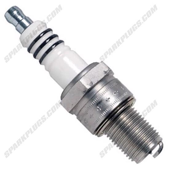 Picture of Denso 4063 W31ESZU Platinum U-Groove Spark Plug