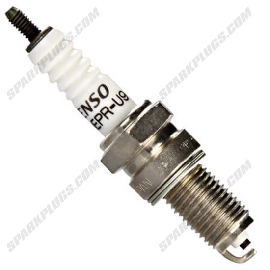 Picture of Denso 4111 X27EPR-U9 Nickel U-Groove Spark Plug