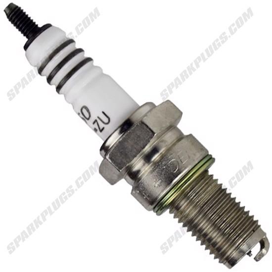 Picture of Denso 4120 X31ES-ZU Platinum U-Groove Spark Plug
