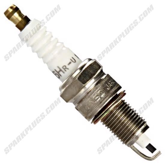 Picture of Denso 4124 J16HR-U10 Nickel U-Groove Spark Plug