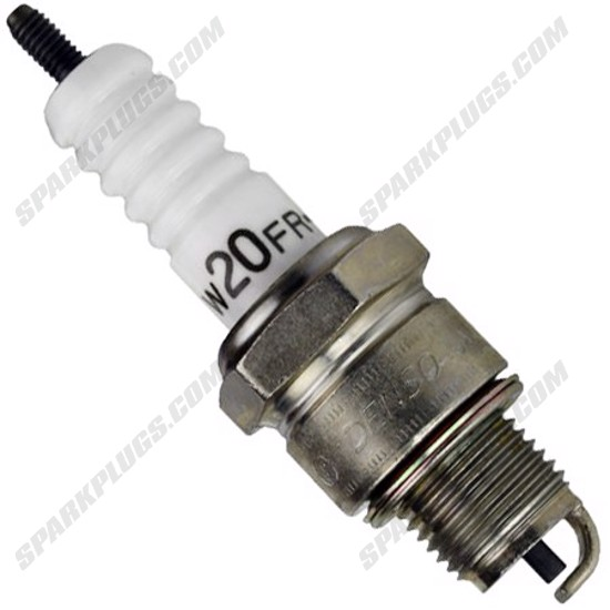 Picture of Denso 4161 W20FRL Nickel Spark Plug