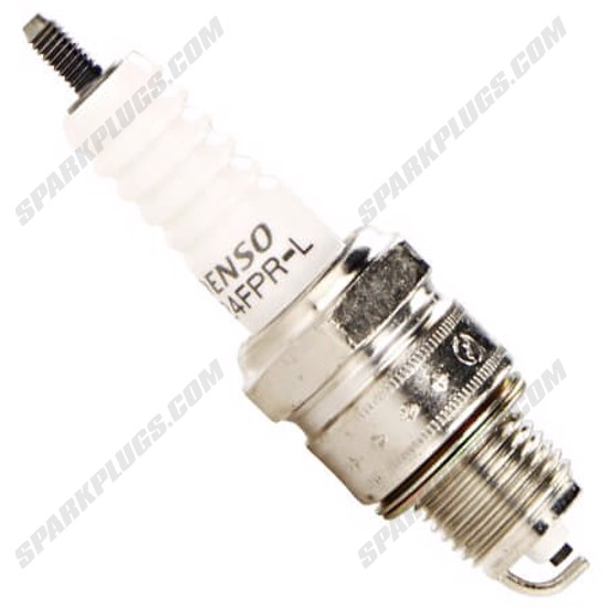 Picture of Denso 4183 W24FPRL Nickel Spark Plug