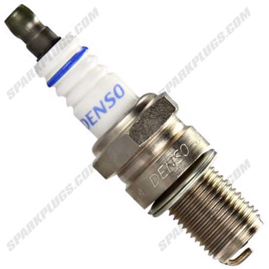 Picture of Denso 4198 W24EMRC Nickel Spark Plug