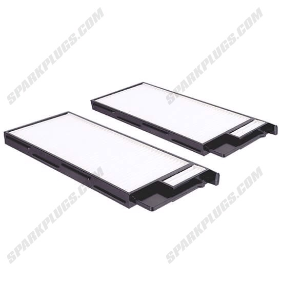 Picture of Denso 453-1001 Particulate-Electrostatic Cabin Air Filter