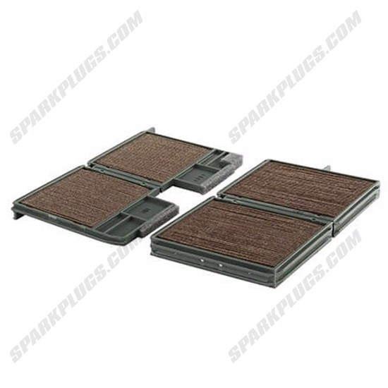 Picture of Denso 453-1002 Charcoal Cabin Air Filter