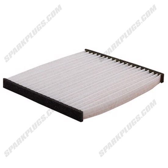 Picture of Denso 453-1010 Particulate-Electrostatic Cabin Air Filter