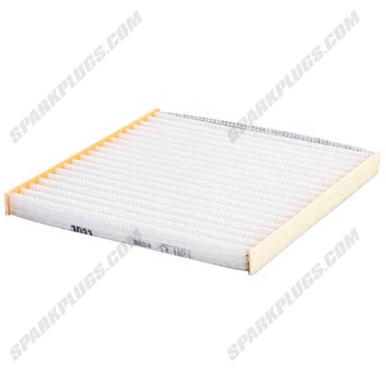 Picture of Denso 453-1011 Particulate-Electrostatic Cabin Air Filter