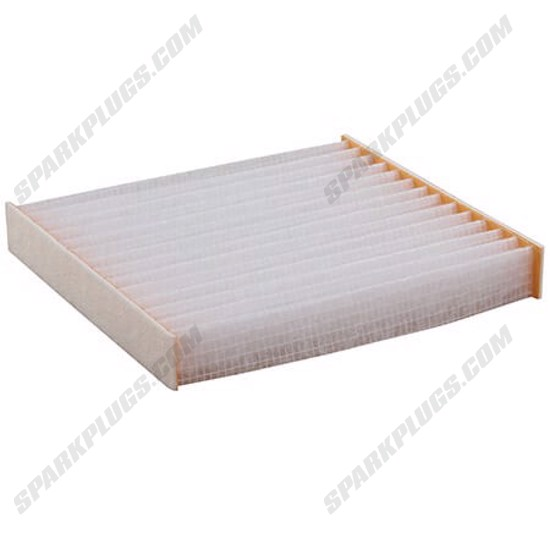Picture of Denso 453-1019 Particulate-Electrostatic Cabin Air Filter