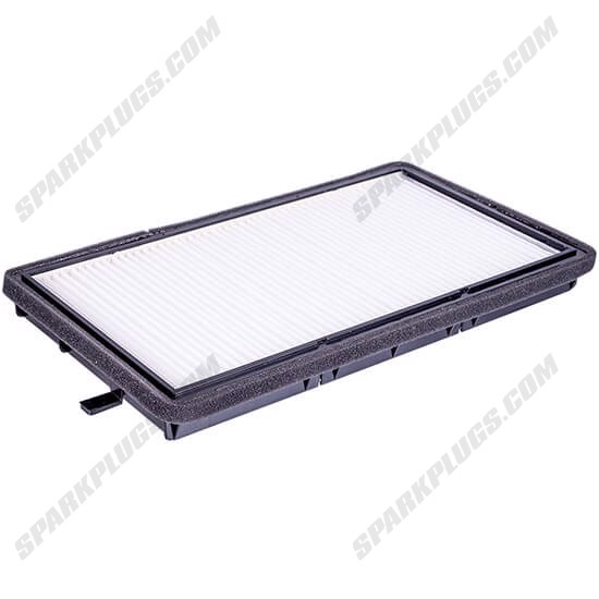 Picture of Denso 453-2002 Particulate-Electrostatic Cabin Air Filter