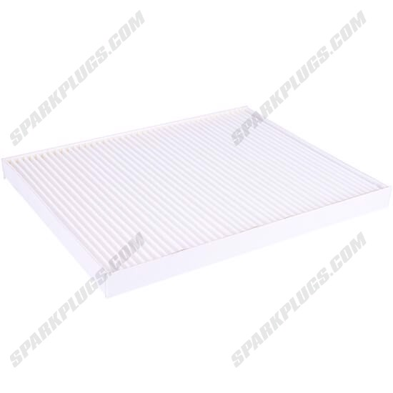 Picture of Denso 453-2006 Particulate-Electrostatic Cabin Air Filter