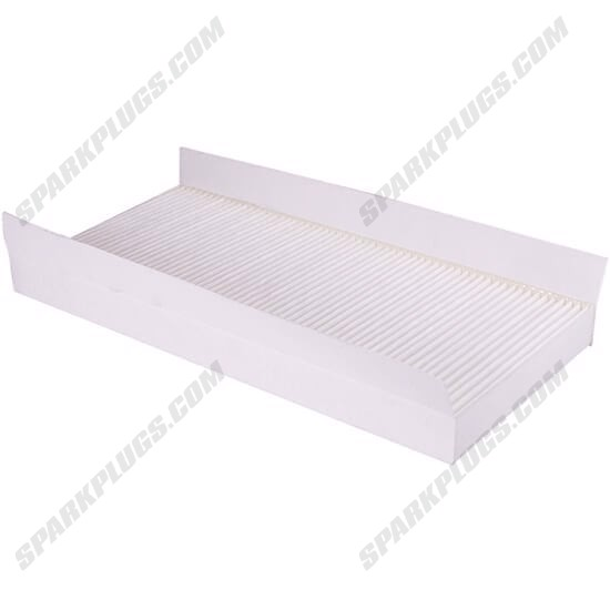 Picture of Denso 453-2009 Particulate-Electrostatic Cabin Air Filter