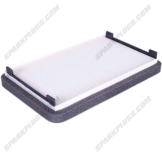 Picture of Denso 453-2010 Particulate-Electrostatic Cabin Air Filter