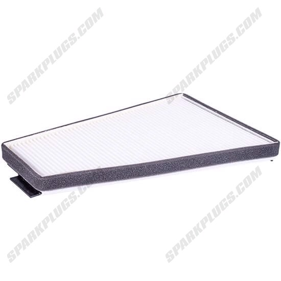 Picture of Denso 453-2015 Particulate-Electrostatic Cabin Air Filter