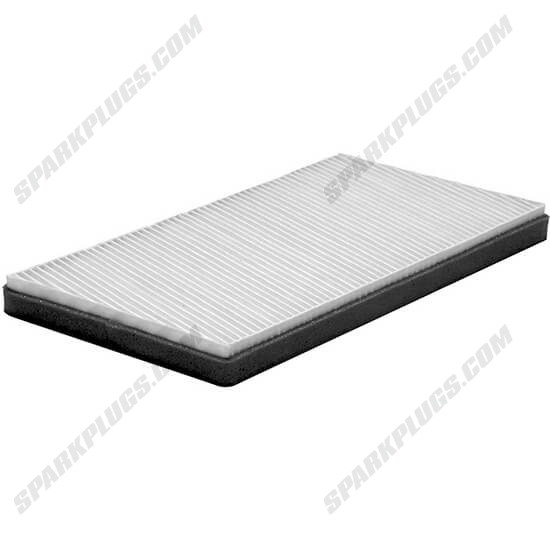 Picture of Denso 453-2016 Particulate-Electrostatic Cabin Air Filter