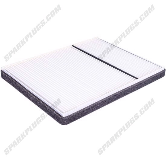 Picture of Denso 453-2018 Particulate-Electrostatic Cabin Air Filter