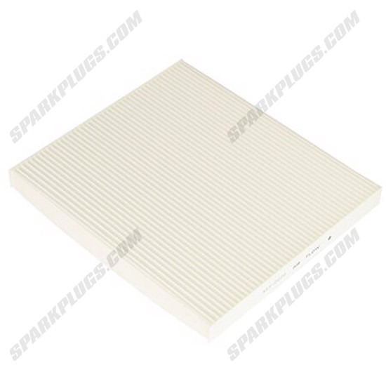 Picture of Denso 453-2020 Particulate-Electrostatic Cabin Air Filter