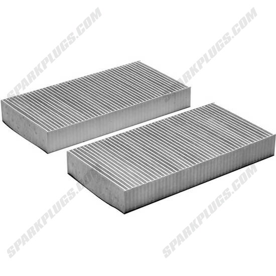Picture of Denso 453-2025 Cabin Air Filter
