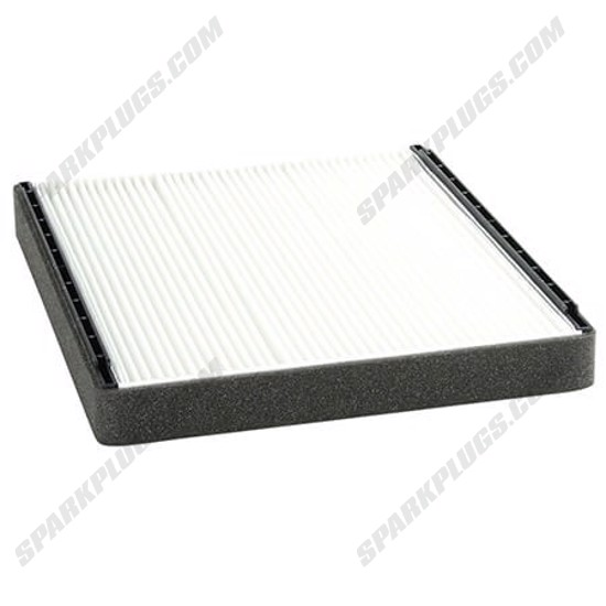 Picture of Denso 453-2029 Particulate-Electrostatic Cabin Air Filter