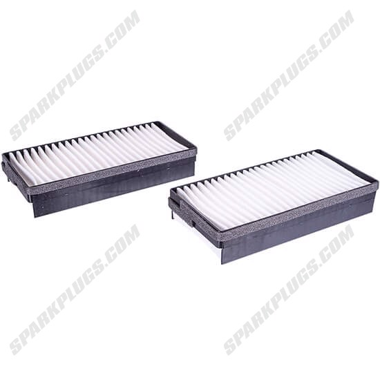 Picture of Denso 453-2050 Particulate-Electrostatic Cabin Air Filter